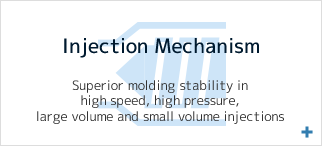 Injection Mechanism