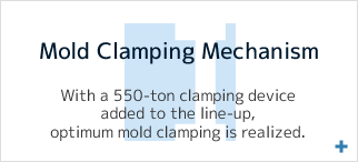 Mold Clamping Mechanism